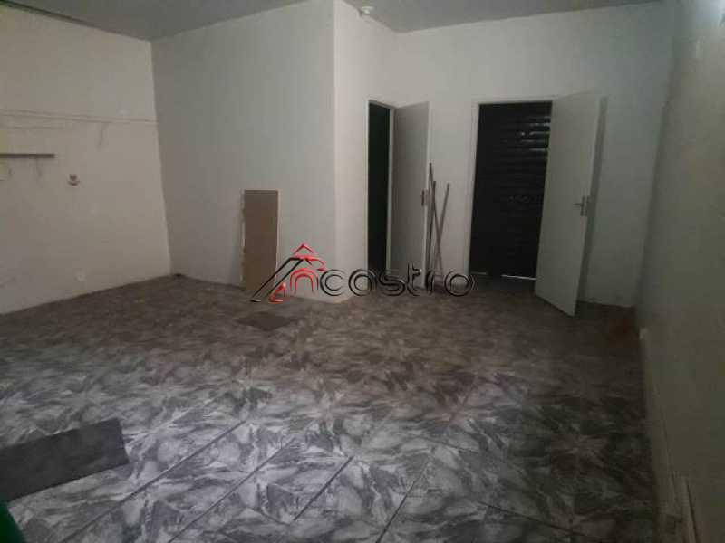 NCastro05. - Loja 60m² para alugar Rua Doutor Nunes,Olaria, Rio de Janeiro - R$ 1.500 - T1042 - 3