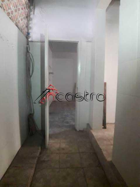 NCastro06. - Loja 60m² para alugar Rua Doutor Nunes,Olaria, Rio de Janeiro - R$ 1.500 - T1042 - 8