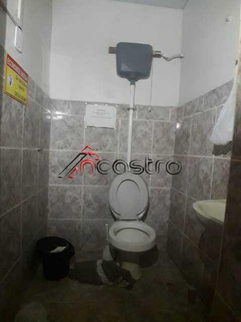 NCastro11. - Loja 60m² para alugar Rua Doutor Nunes,Olaria, Rio de Janeiro - R$ 1.500 - T1042 - 19