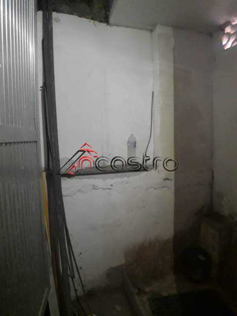 NCastro12. - Loja 60m² para alugar Rua Doutor Nunes,Olaria, Rio de Janeiro - R$ 1.500 - T1042 - 18
