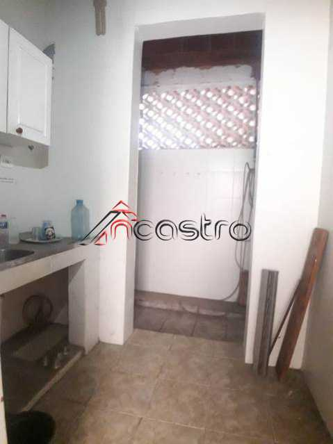 NCastro13. - Loja 60m² para alugar Rua Doutor Nunes,Olaria, Rio de Janeiro - R$ 1.500 - T1042 - 11