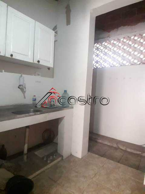 NCastro14. - Loja 60m² para alugar Rua Doutor Nunes,Olaria, Rio de Janeiro - R$ 1.500 - T1042 - 12