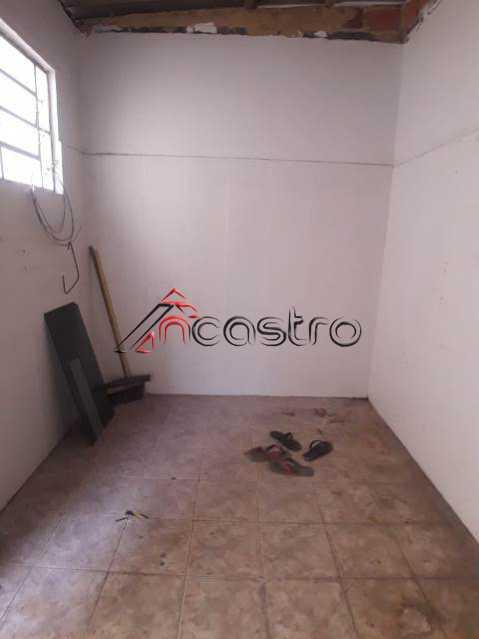 NCastro15. - Loja 60m² para alugar Rua Doutor Nunes,Olaria, Rio de Janeiro - R$ 1.500 - T1042 - 13