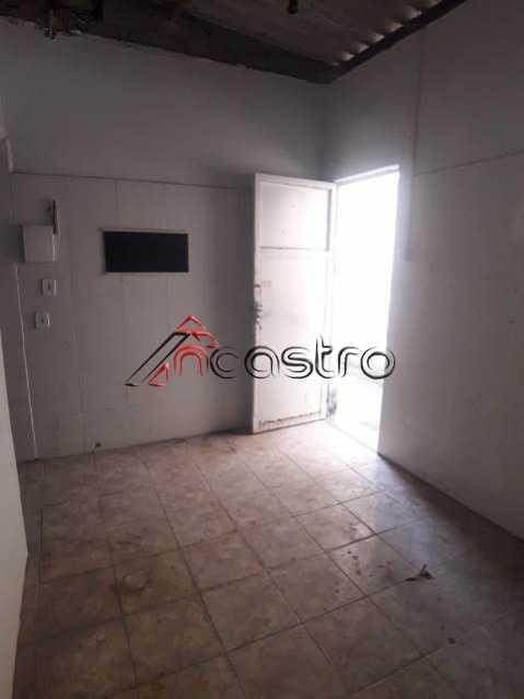 NCastro16. - Loja 60m² para alugar Rua Doutor Nunes,Olaria, Rio de Janeiro - R$ 1.500 - T1042 - 14