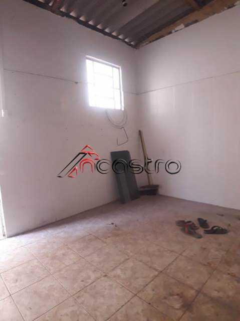 NCastro17. - Loja 60m² para alugar Rua Doutor Nunes,Olaria, Rio de Janeiro - R$ 1.500 - T1042 - 15