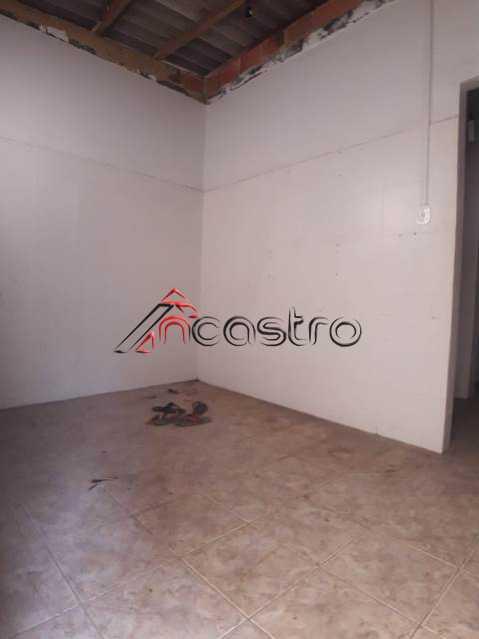 NCastro18. - Loja 60m² para alugar Rua Doutor Nunes,Olaria, Rio de Janeiro - R$ 1.500 - T1042 - 16