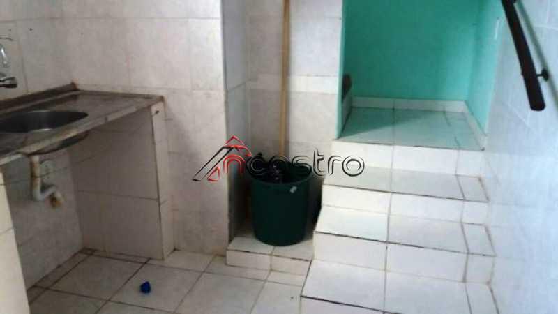 Ncastro02. - Apartamento à venda Rua Barreiros,Ramos, Rio de Janeiro - R$ 210.000 - 3016 - 14