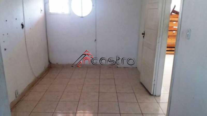 Ncastro03. - Apartamento à venda Rua Barreiros,Ramos, Rio de Janeiro - R$ 210.000 - 3016 - 5