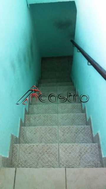 Ncastro04. - Apartamento à venda Rua Barreiros,Ramos, Rio de Janeiro - R$ 210.000 - 3016 - 15