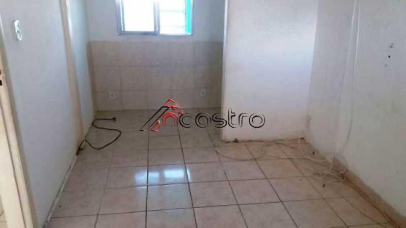 Ncastro05. - Apartamento à venda Rua Barreiros,Ramos, Rio de Janeiro - R$ 210.000 - 3016 - 4