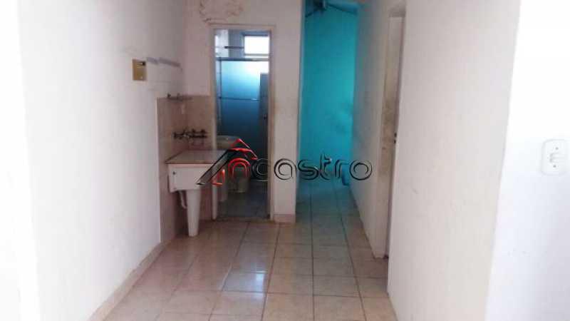 Ncastro06. - Apartamento à venda Rua Barreiros,Ramos, Rio de Janeiro - R$ 210.000 - 3016 - 13