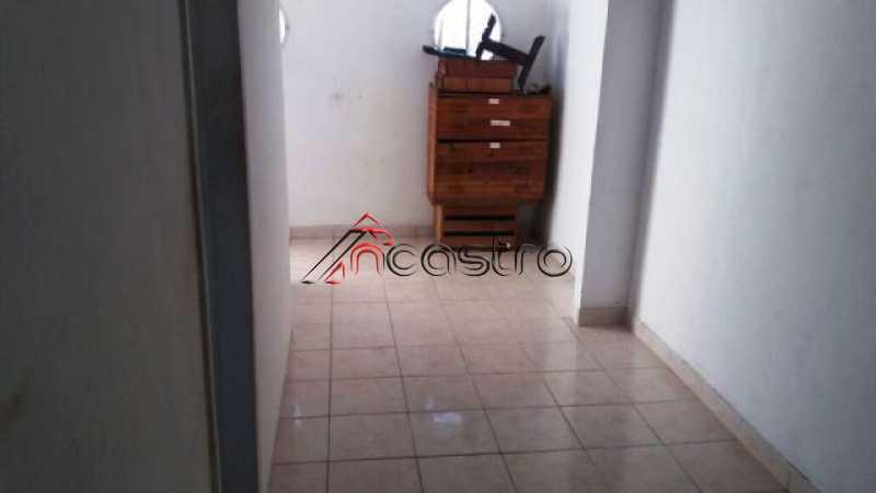 Ncastro07. - Apartamento à venda Rua Barreiros,Ramos, Rio de Janeiro - R$ 210.000 - 3016 - 6