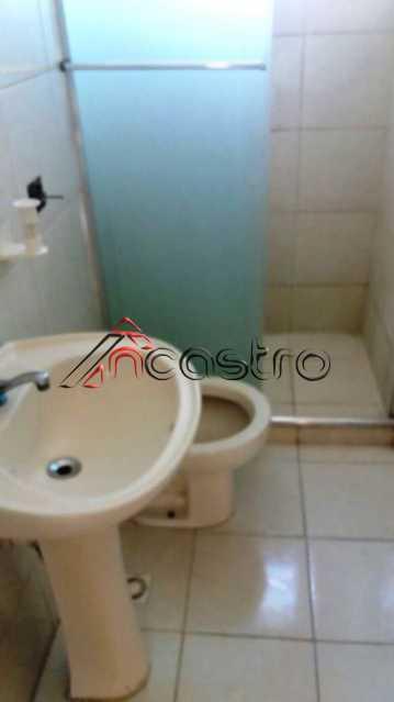 Ncastro08. - Apartamento à venda Rua Barreiros,Ramos, Rio de Janeiro - R$ 210.000 - 3016 - 18