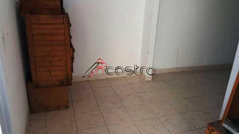 Ncastro09. - Apartamento à venda Rua Barreiros,Ramos, Rio de Janeiro - R$ 210.000 - 3016 - 8