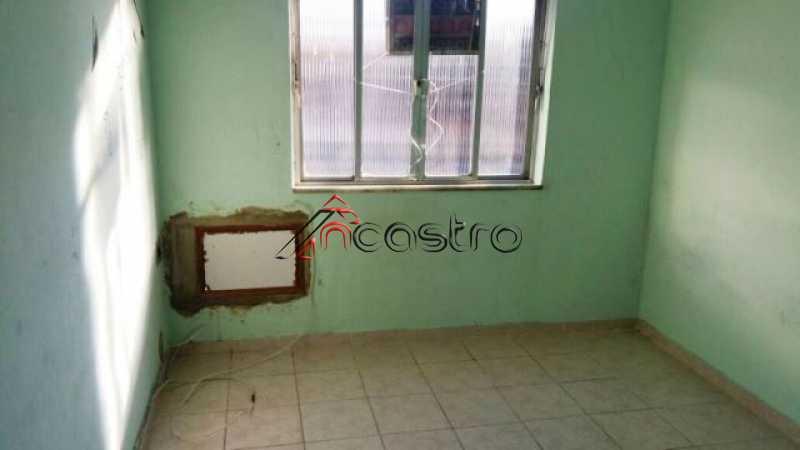 Ncastro12. - Apartamento à venda Rua Barreiros,Ramos, Rio de Janeiro - R$ 210.000 - 3016 - 9