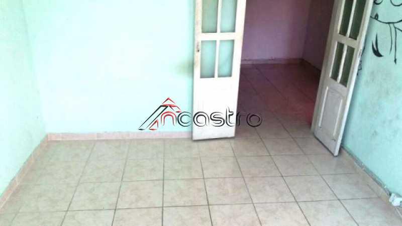 Ncastro14. - Apartamento à venda Rua Barreiros,Ramos, Rio de Janeiro - R$ 210.000 - 3016 - 1