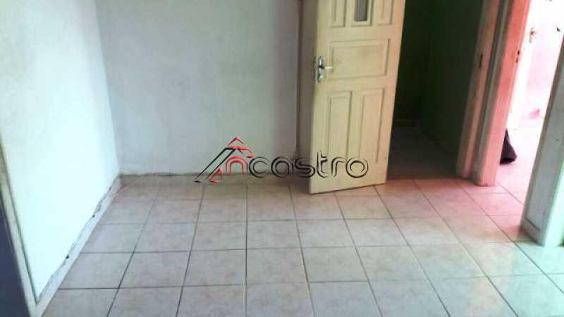 Ncastro16. - Apartamento à venda Rua Barreiros,Ramos, Rio de Janeiro - R$ 210.000 - 3016 - 3