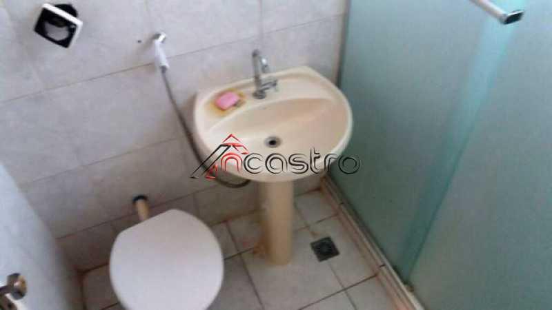 Ncastro19. - Apartamento à venda Rua Barreiros,Ramos, Rio de Janeiro - R$ 210.000 - 3016 - 19