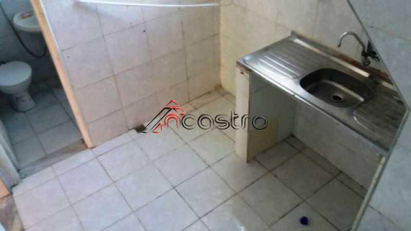 Ncastro20. - Apartamento à venda Rua Barreiros,Ramos, Rio de Janeiro - R$ 210.000 - 3016 - 16