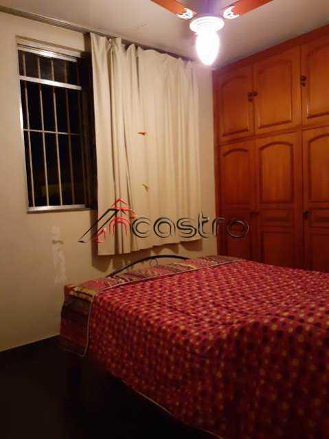 NCastro01. - Apartamento Rua André Azevedo,Olaria,Rio de Janeiro,RJ À Venda,2 Quartos - 2315 - 1