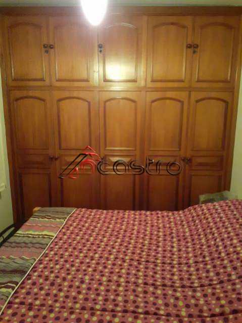 NCastro02. - Apartamento Rua André Azevedo,Olaria,Rio de Janeiro,RJ À Venda,2 Quartos - 2315 - 3