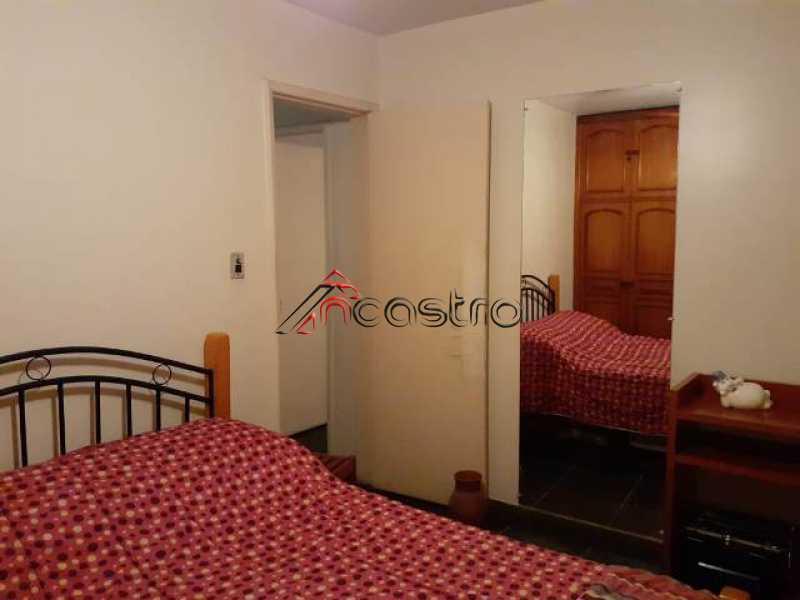 NCastro03. - Apartamento Rua André Azevedo,Olaria,Rio de Janeiro,RJ À Venda,2 Quartos - 2315 - 4