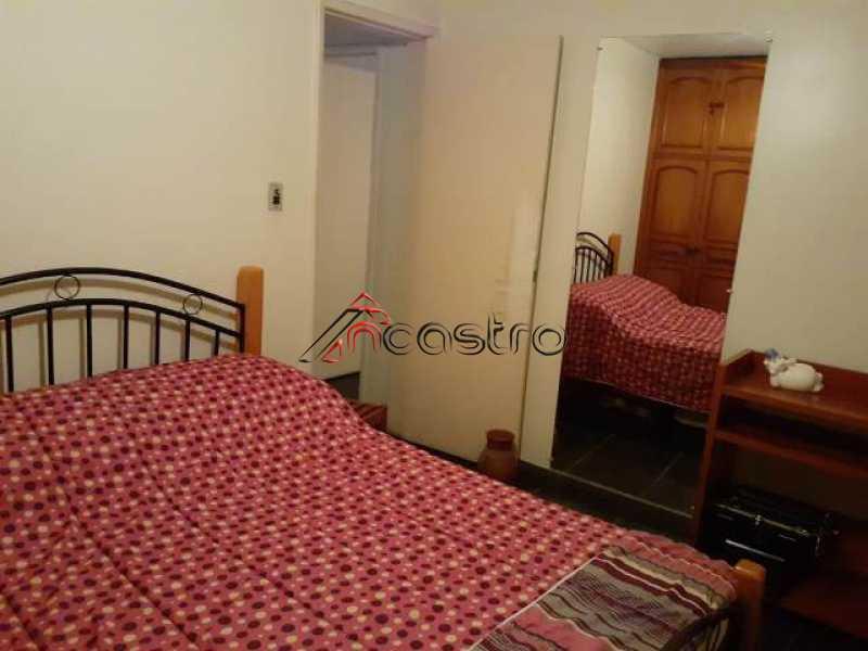 NCastro05. - Apartamento Rua André Azevedo,Olaria,Rio de Janeiro,RJ À Venda,2 Quartos - 2315 - 6