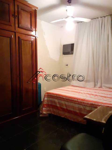 NCastro06. - Apartamento Rua André Azevedo,Olaria,Rio de Janeiro,RJ À Venda,2 Quartos - 2315 - 7