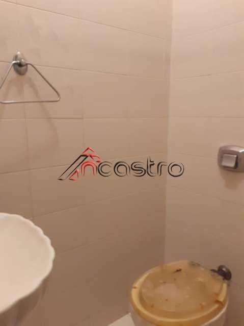 NCastro07. - Apartamento Rua André Azevedo,Olaria,Rio de Janeiro,RJ À Venda,2 Quartos - 2315 - 8