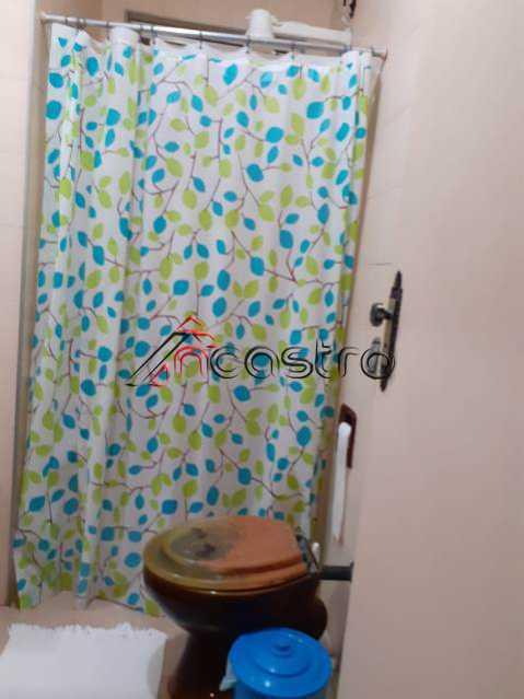 NCastro08. - Apartamento Rua André Azevedo,Olaria,Rio de Janeiro,RJ À Venda,2 Quartos - 2315 - 9