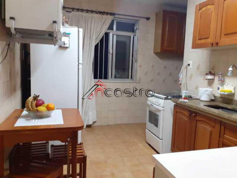 NCastro13. - Apartamento Rua André Azevedo,Olaria,Rio de Janeiro,RJ À Venda,2 Quartos - 2315 - 13