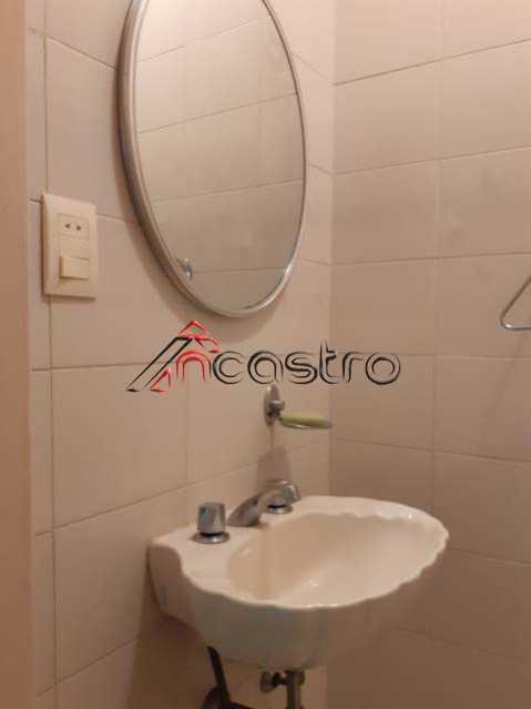 NCastro14. - Apartamento Rua André Azevedo,Olaria,Rio de Janeiro,RJ À Venda,2 Quartos - 2315 - 14