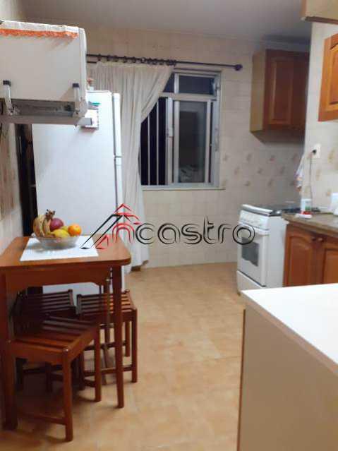 NCastro15. - Apartamento Rua André Azevedo,Olaria,Rio de Janeiro,RJ À Venda,2 Quartos - 2315 - 15