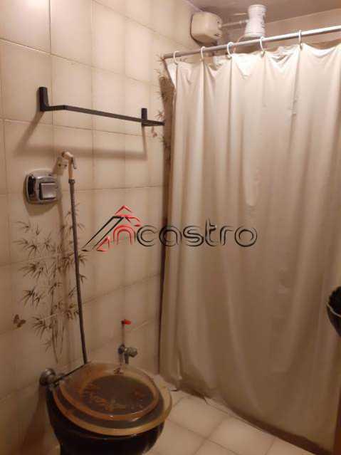 NCastro19. - Apartamento Rua André Azevedo,Olaria,Rio de Janeiro,RJ À Venda,2 Quartos - 2315 - 18