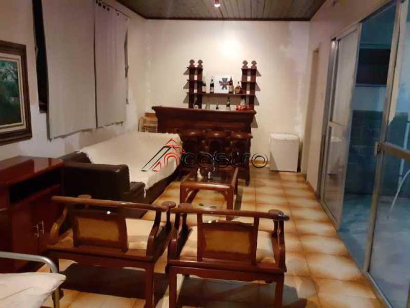 NCastro20. - Apartamento Rua André Azevedo,Olaria,Rio de Janeiro,RJ À Venda,2 Quartos - 2315 - 19