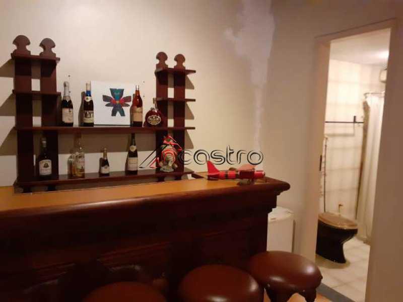 NCastro21. - Apartamento Rua André Azevedo,Olaria,Rio de Janeiro,RJ À Venda,2 Quartos - 2315 - 20
