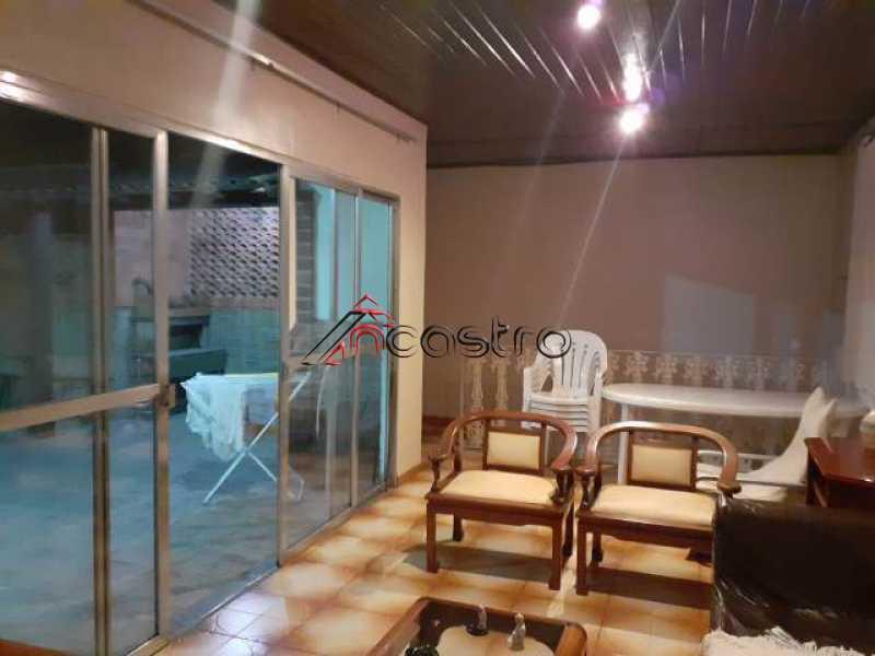 NCastro23. - Apartamento Rua André Azevedo,Olaria,Rio de Janeiro,RJ À Venda,2 Quartos - 2315 - 22