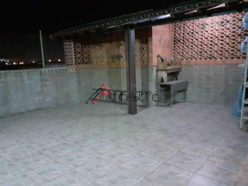 NCastro25. - Apartamento Rua André Azevedo,Olaria,Rio de Janeiro,RJ À Venda,2 Quartos - 2315 - 24