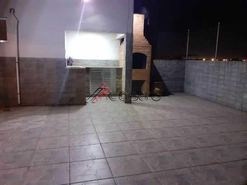 NCastro28. - Apartamento Rua André Azevedo,Olaria,Rio de Janeiro,RJ À Venda,2 Quartos - 2315 - 25