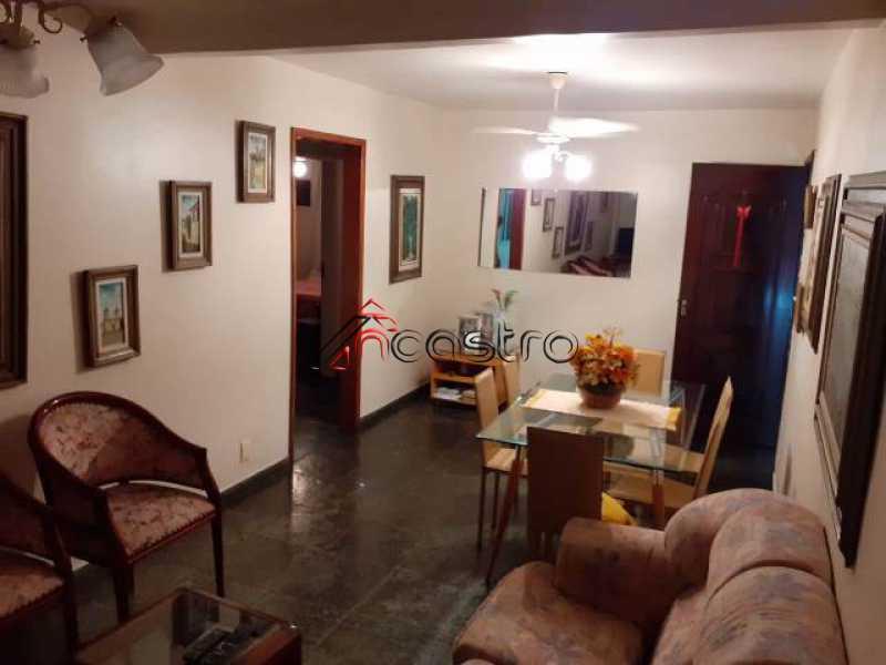 NCastro31. - Apartamento Rua André Azevedo,Olaria,Rio de Janeiro,RJ À Venda,2 Quartos - 2315 - 28