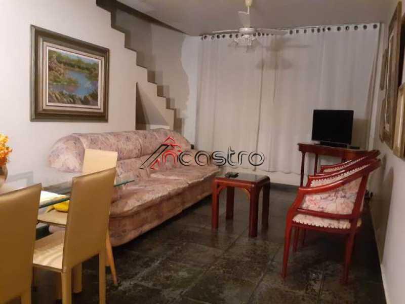 NCastro32. - Apartamento Rua André Azevedo,Olaria,Rio de Janeiro,RJ À Venda,2 Quartos - 2315 - 29