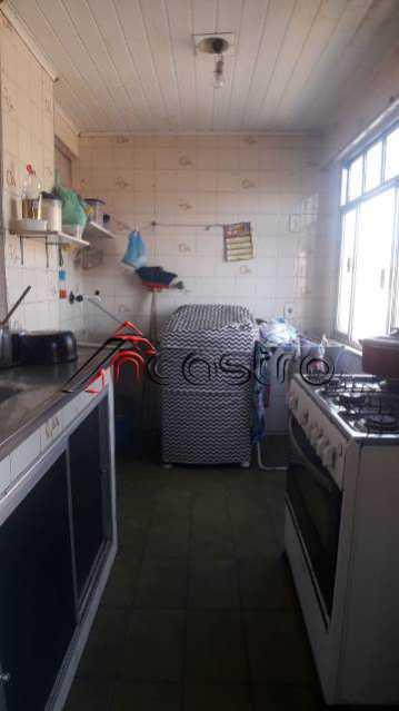 NCastro02. - Apartamento à venda Rua Carbonita,Braz de Pina, Rio de Janeiro - R$ 120.000 - 2317 - 7