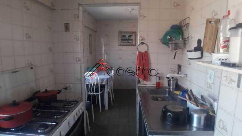 NCastro03. - Apartamento à venda Rua Carbonita,Braz de Pina, Rio de Janeiro - R$ 120.000 - 2317 - 15