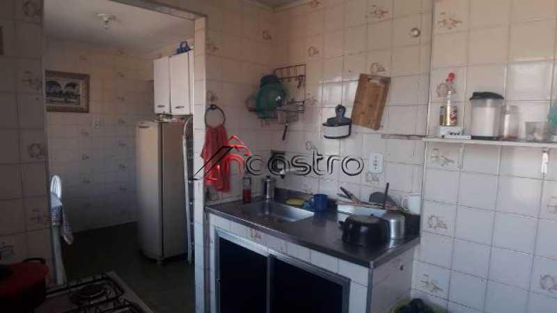 NCastro05. - Apartamento à venda Rua Carbonita,Braz de Pina, Rio de Janeiro - R$ 120.000 - 2317 - 17