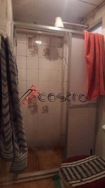 NCastro07. - Apartamento à venda Rua Carbonita,Braz de Pina, Rio de Janeiro - R$ 120.000 - 2317 - 21
