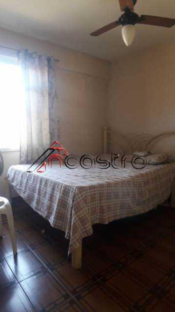NCastro09. - Apartamento à venda Rua Carbonita,Braz de Pina, Rio de Janeiro - R$ 120.000 - 2317 - 12