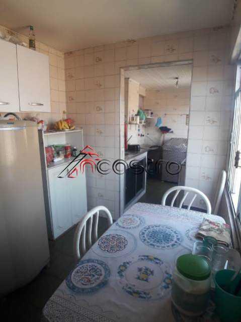 NCastro11. - Apartamento à venda Rua Carbonita,Braz de Pina, Rio de Janeiro - R$ 120.000 - 2317 - 18