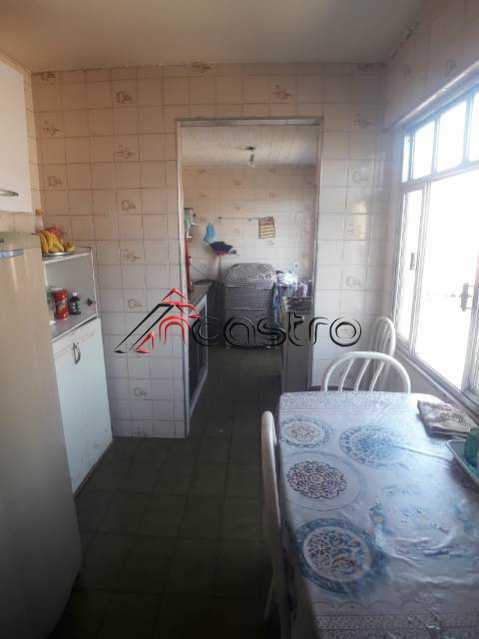 NCastro12. - Apartamento à venda Rua Carbonita,Braz de Pina, Rio de Janeiro - R$ 120.000 - 2317 - 19