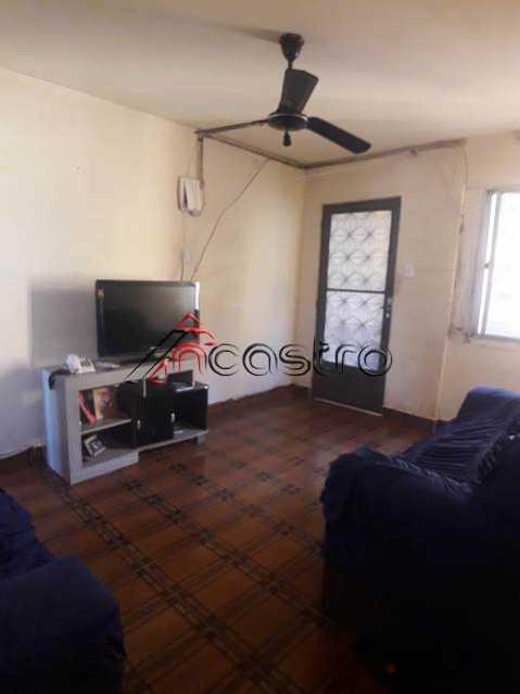 NCastro13. - Apartamento à venda Rua Carbonita,Braz de Pina, Rio de Janeiro - R$ 120.000 - 2317 - 3