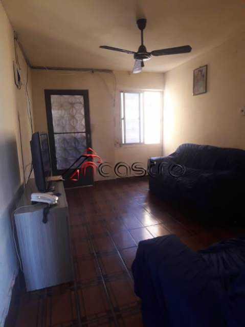 NCastro15. - Apartamento à venda Rua Carbonita,Braz de Pina, Rio de Janeiro - R$ 120.000 - 2317 - 8
